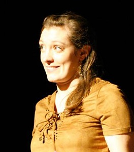 Charlotte De Metsenaere