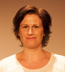Ingrid Crollet