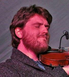 Kevin Van Staeyen