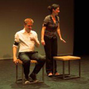 Initiatie improvisatietheater 3 dinsdagavonden @ OPEK leuven